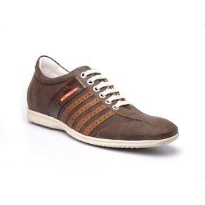 Sapato Casual Masculino Di Pollini FS