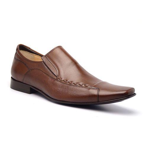 Sapato Social Kle 6200 Pelica Vegetal