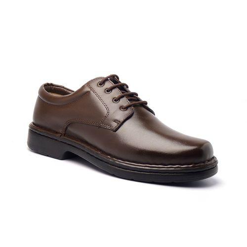 Sapato Casual Masculino em Tecido Mestiço ATS 6004