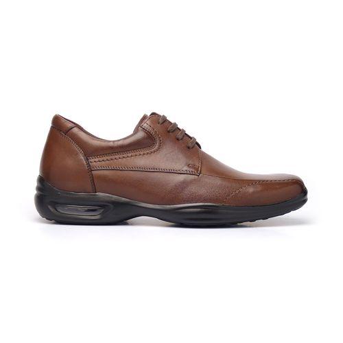 Sapato Casual Masculino em Couro Pelica Vegetal ARB 802