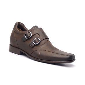 Sapato Social Masculino Di Pollini FS