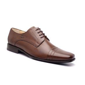 Sapato Social Masculino em Couro Pelica Vegetal IJ 34026