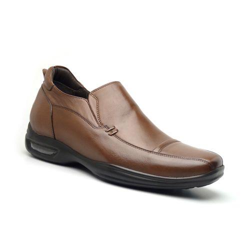 Sapato Social Masculino Di Pollini Pelica Vegetal
