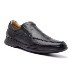 Sapato Casual Masculino em Couro New Floater ELI 8350