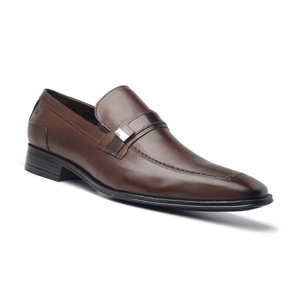 Sapato-Esporte-Fino-Di-Pollini-em-couro-Pel-Malbec--PQG-016--MOURO-01