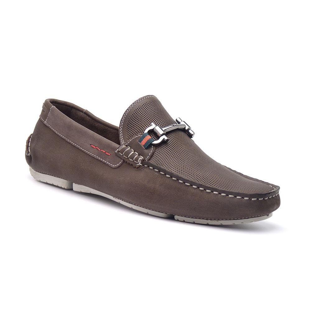 Sapato-Mocassim-Masculino-Marrom-em-Couro-JCL-26252
