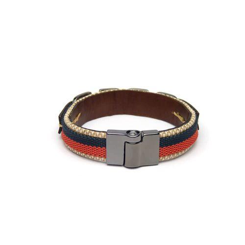 pulseira-masculina-dipollini-fivela-metal
