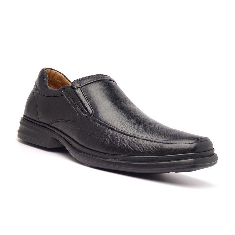 ea4409938 Sapato Casual Masculino em Couro SLU 20206 Di Pollini - DiPollini