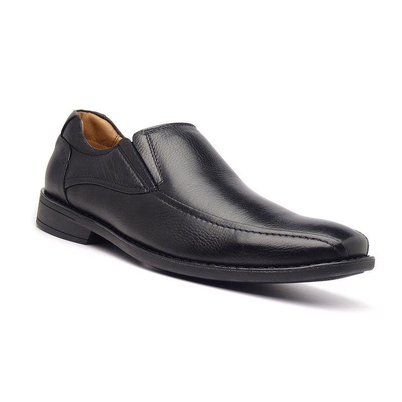 d2dd3e57f8 Sapato Casual Masculino em Couro SLU 18606 Di Pollini - DiPollini