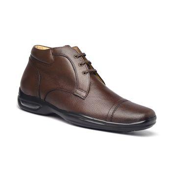 c0055752bd Botas Masculinas - Di Pollini Sapatos Masculinos