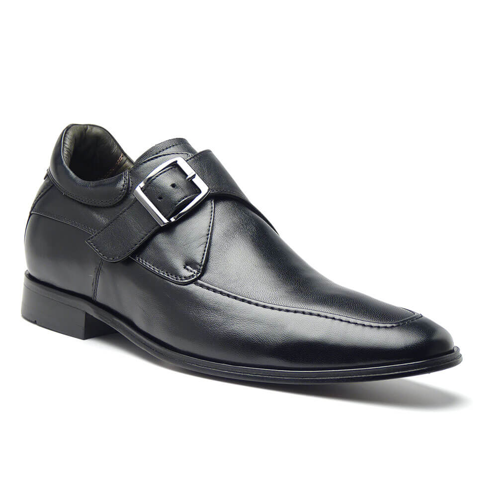 b856b1389 Sapato Social Maggiore em Couro Mestiço MPR 20004 - DiPollini