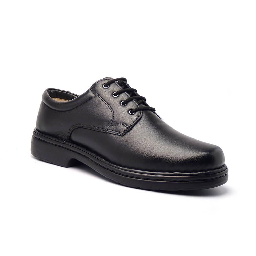 a83d473ff Sapato Casual Masculino em Tecido Mestiço ATS 6004 - DiPollini