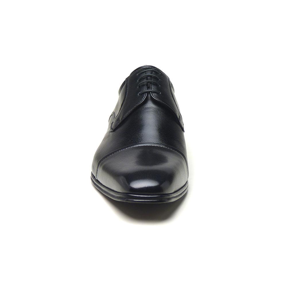 0880fafe43 Sapato Social Masculino Di Pollini Couro Pelica Vegetal SMB 24000 ...