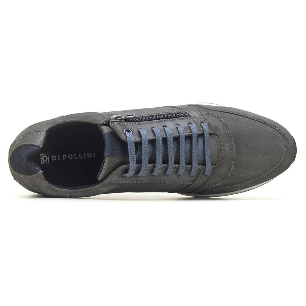 sapatenis-masculino-dipollini-couro-nobuck-ce-25012-grafite-05
