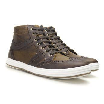 7a0d8085cb Loja Online Di Pollini - calçados masculinos com design e couro italiano