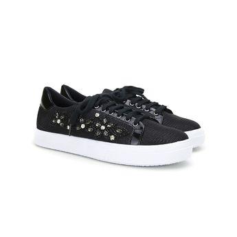 tenis-sneaker-feminino-dipollini-donna-verniz-ad-392340-preto-01