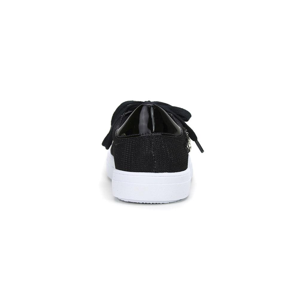 tenis-sneaker-feminino-dipollini-donna-verniz-ad-392340-preto-03