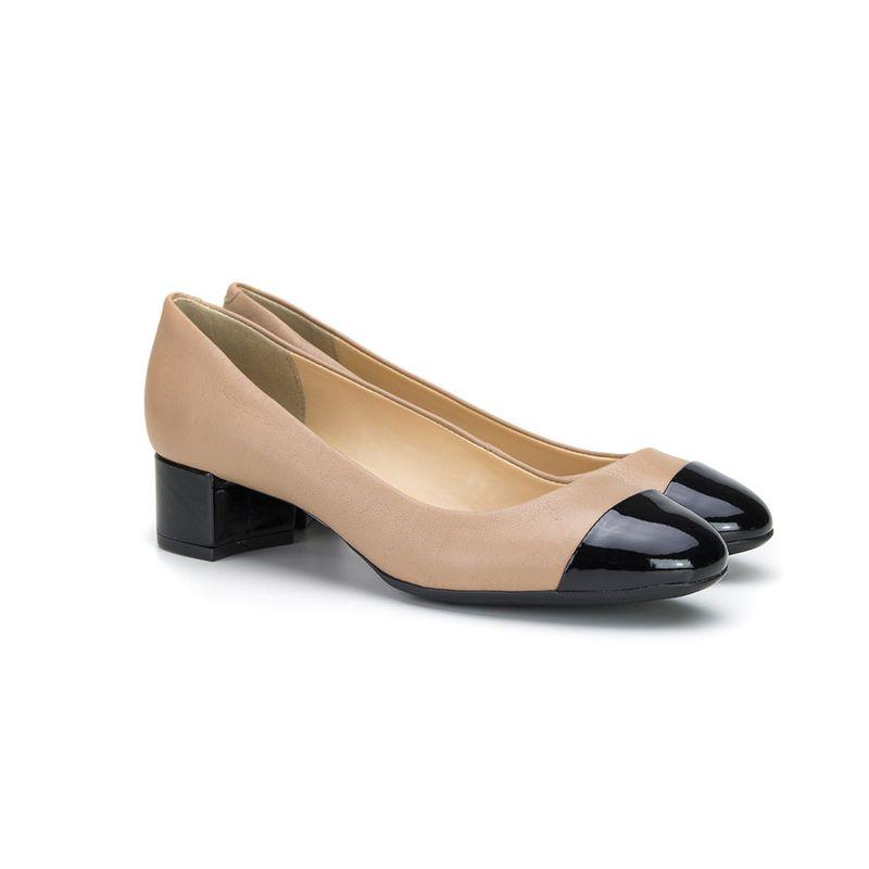 11a1b1c1b9 Sapato Feminino Di Pollini Donna Verniz VN 031009 - DiPollini