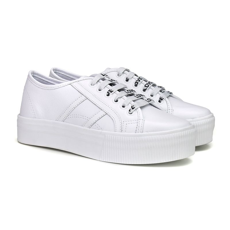 tenis-sneaker-feminino-dipollini-donna-em-napa-arn-4155-branco-01