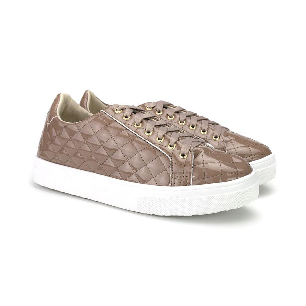 tenis-sneaker-feminino-dipollini-donna-em-matelasse-az-7643-16420-brown-01
