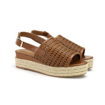 sandalia-flatform-feminina-dipollini-donna-couro-trama-mls-3706-caramelo-01