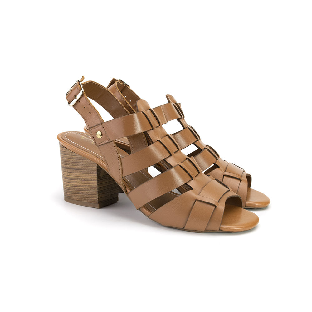 sandalia-feminina-dipollini-donna-em-couro-com-tiras-mls-4088-bege-01