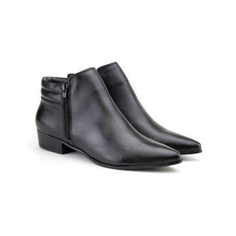 856003deb8 Sapato Casual Masculino em Couro Soft SLU 5656 - DiPollini